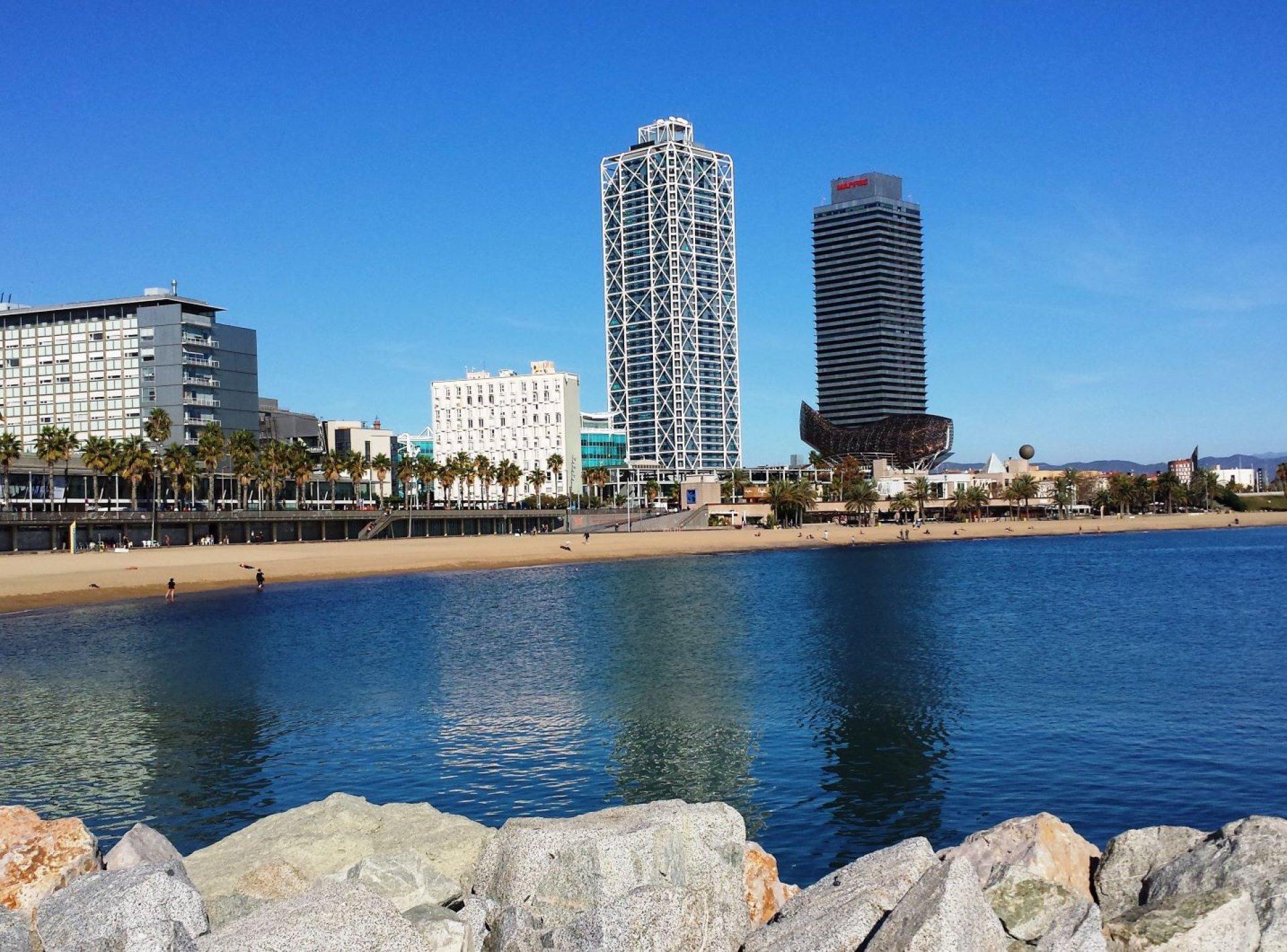 Barcelonastuff - Barcelona - Marbella 10 Apartment
